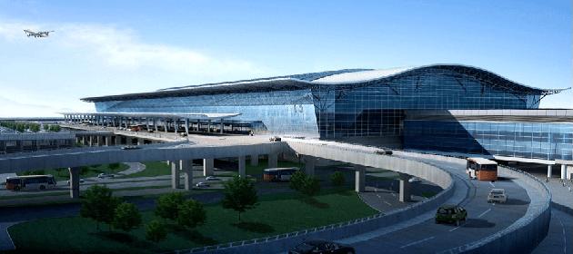 Aéroport de Xi'an