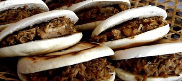 Gastronomie Xi'an